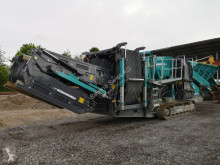 Breken, recyclen Powerscreen Warrior 1400X tweedehands zeefmachines