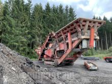 Trituración, reciclaje trituradora Kleemann Mobirex MR 130 Z