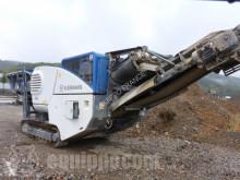 Trituración, reciclaje trituradora Kleemann Mobicat MC 100 R EVO