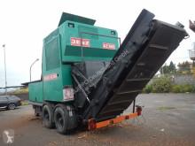 Concasare, reciclare concasare Jenz AZ 660 D