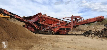 Breken, recyclen Terex Finlay 883T Hydra screen tweedehands zeefmachines