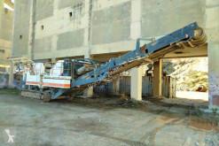 Trituración, reciclaje trituradora Metso Lokotrack LT 105