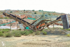 Breken, recyclen Powerscreen Chieftain 1400 tweedehands zeefmachines