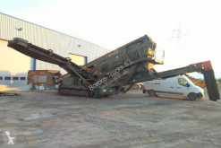 Breken, recyclen Powerscreen Chieftain 1800 tweedehands zeefmachines