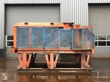 Trituración, reciclaje trituradora Backenbrecher DCD 630x500