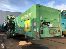 McCloskey S130 used waste shredder
