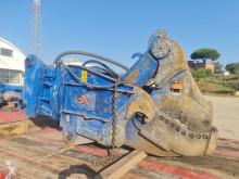 Trituración, reciclaje trituradora Trevi MK20