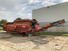 Trituración, reciclaje cribadora Terex Finlay 770 Trak