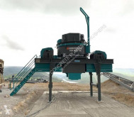 Trituración, reciclaje trituradora Constmach Vertical Shaft Impact Crusher