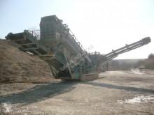 Trituración, reciclaje trituradora-cribadora Powerscreen 1800 T