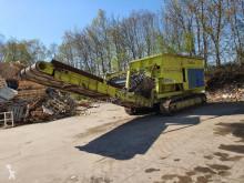 Trituración, reciclaje triturador de basura Euroscreen Z 85