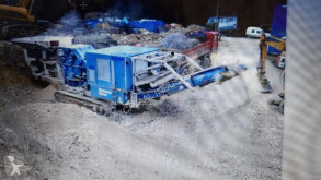 Trituración, reciclaje trituradora Kleemann MRS 130