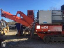 Trituración, reciclaje Sandvik QH 330 trituradora usado