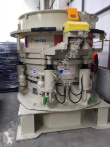 Öğütme/ufalama, geri dönüştürme konkasör Constmach Metso HP-300 Concasseur a Cone / Broyeur à Cône