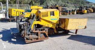 Trituración, reciclaje triturador de basura Svedala Demag DF40C