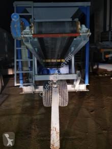 Trituración, reciclaje triturador de basura MAB Schauenburg