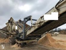 Trituración, reciclaje trituradora Metso LT 1213