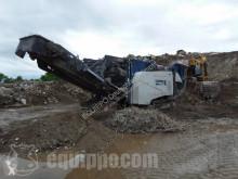 Britadeira, reciclagem Kleemann MOBIREX MR110Z triagem usado