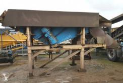 Concasare, reciclare platformă transport maşini Vibrationsaufgeber