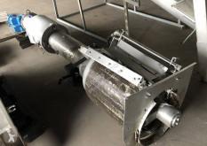 Huber Technology siever Rotamat Ro2