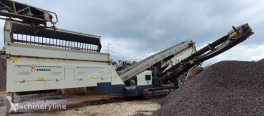 Metso Lokotrack ST4.8 crible occasion