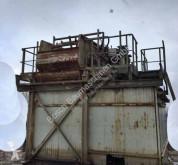 Britadeira, reciclagem Stichweh Dewatering screen triagem usado
