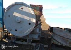 Kleemann Jaw crusher 600x 350 mm, type SSTB kruszarka używany