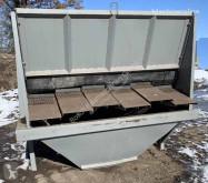 Trituración, reciclaje cribadora Ballistic screen / Ballistik Sieb