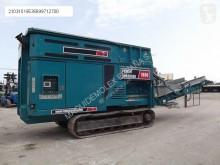 Trituración, reciclaje Caterpillar Power Shredder 1800 trituradora usado