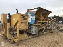 粉碎机、回收机 碎石设备 OM CONTAINER 15