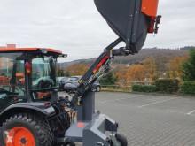 Otros materiales barredora-limpiadora CLS-H 1050