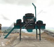 Trituración, reciclaje trituradora Constmach Vertical Shaft Impact Crusher