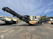 Britadeira, reciclagem Metso Lokotrack LT 1110 trituração novo