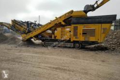 粉碎机、回收机 碎石设备 Keestrack R 3