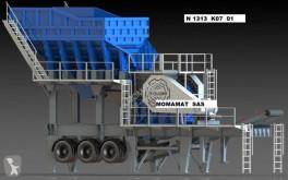 Trituración, reciclaje trituradora K12