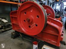 Britadeira, reciclagem Dragon BW55 trituração usado