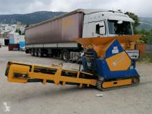 Trituración, reciclaje trituradora-cribadora Guidetti MF450