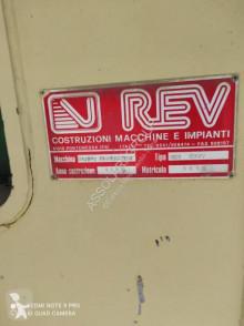 REV GCS 107 gebrauchte Brechanlage