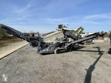 Concasare, reciclare Metso Nordtrack S 2.5 sortare nou