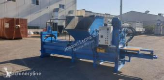 Frantumazione, riciclaggio PRENSA HORIZONTAL COMPACTADORA IMABE IBÉRICA H80/50 MANUAL nuovo