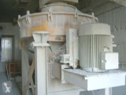 Britadeira, reciclagem SBM Non spécifié trituração usado