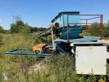 Concasare, reciclare platformă transport maşini Landbänder