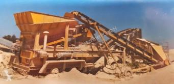 Дробильная установка Hartl