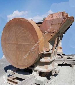 Frantumazione, riciclaggio Kleemann usato