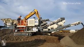 Zúzás, újrahasznosítás Gasparin Prallbrecher GI1010CVR K1R új