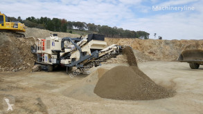 Concassage, recyclage Gasparin Prallbrecher GI1010CV K1 neuf
