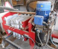 Atlas Copco Aquae FP400-5 Filtro de atadeira de fardos usado