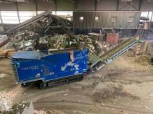 Edge Z55 Z55 máquina para triturar residuos usado