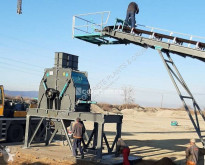 Constmach törőgép Tertiary Crusher (Sand Making Machine)