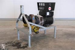 Material de obra grupo electrógeno Eurom PTO aggregraat 27 kVA 230/400 V